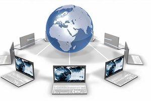 Đề nghị xây dựng Nghị định về kết nối và chia sẻ dữ liệu số
