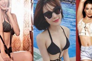 3 'đả nữ' sexy nhất màn ảnh Việt: Người lấy đại gia, kẻ làm mẹ đơn thân