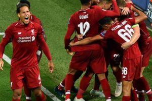 Kết quả, BXH vòng bảng Champions League 2018-2019 rạng sáng 19.9