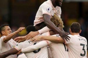 Lộ đội hình thi đấu của M.U trước Young Boys: Mourinho gây sốc!