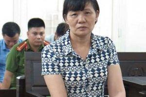 Người mẹ đầu độc 2 con lĩnh án chung thân sau 22 năm trốn nã
