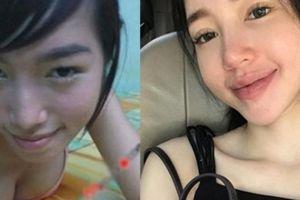 Elly Trần tự tin với gương mặt không 'hù chết người đàn ông nằm cạnh'