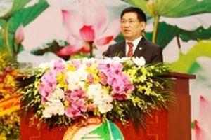 Việt Nam chính thức đảm nhiệm vai trò Chủ tịch ASOSAI 2018-2021