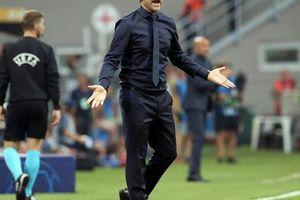 HLV Pochettino không phục Inter Milan, nổi giận với phóng viên