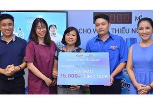 Doanh nghiệp Việt đồng hành vì tiêu dùng xanh