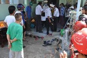 Bắc Giang: Điều tra vụ nghịch tử chém gục mẹ già 88 tuổi trong cơn say