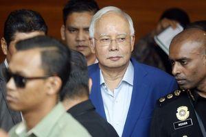 Cựu Thủ tướng Najib Razak bị cơ quan chống tham nhũng Malaysia bắt giữ