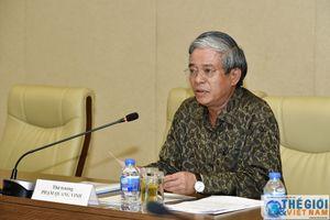 Tọa đàm 'Hướng tới Năm Chủ tịch ASEAN 2020'
