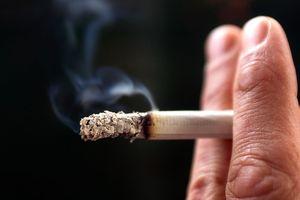 Hút thuốc gây mất trí nhớ