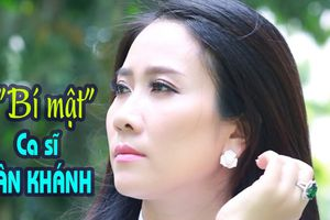 PHÚT 'BẬT MÍ' số 35 - Ca sĩ Vân Khánh có dịu dàng như bạn thấy?
