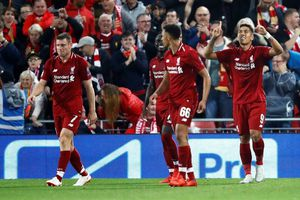 Ghi bàn phút bù giờ, Liverpool chiến thắng nghẹt thở trước PSG