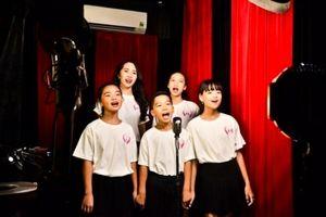 Gần 200 nghệ sỹ chung tay 'Giữ lấy tuổi thơ', đẩy lùi nạn bạo hành và xâm hại trẻ em