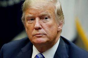 Tổng thống Mỹ 'dọa' áp thêm 267 tỉ USD lên hàng Trung Quốc