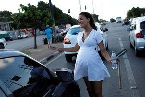 Ô nhiễm không khí ảnh hưởng tới nhau thai