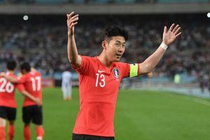 Thoát nghĩa vụ quân sự, Son Heung Min được Bayern Munich săn đón!