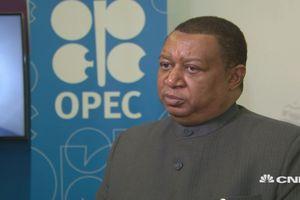 OPEC khẳng định vẫn rất cần Iran