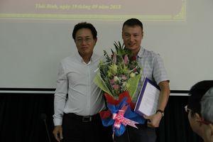 Quyết sách mới cho dự án NMNĐ Thái Bình 2