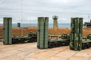 Ấn Độ mua S-400 của Nga: Đàm phán đã tới giai đoạn kết thúc