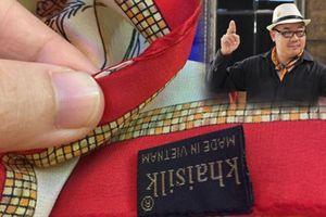Rước hàng Tàu gắn mác 'Made in Việt Nam': Thôi đừng nói đạo đức kinh doanh