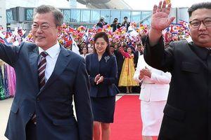 Ông Kim Jong-un cảm kích sâu sắc khi TT Hàn Quốc làm 'cầu nối' Mỹ-Triều