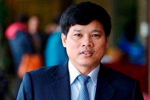 PCT Hà Nội Ngô Văn Quý giải thích việc đến thăm nạn nhân sốc ma túy