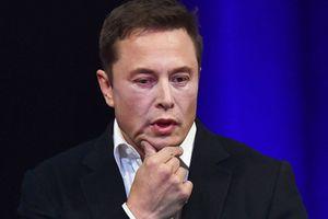 Cổ phiếu Tesla rớt giá thảm sau tin Elon Musk bị điều tra hình sự