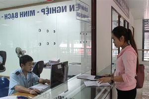 Quảng Trị: Thu thuế xuất nhập khẩu tăng 62,5%