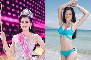 Trần Tiểu Vy khiến báo Hàn sửng sốt vì ngoại hình quá xinh đẹp