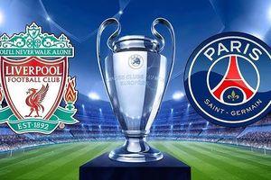 Liverpool vs PSG, Champions League 2019: thế trận rực lửa