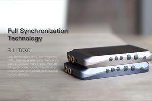 iBasso chính thức công bố dòng máy nghe nhạc DX120