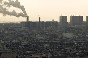 Ô nhiễm không khí làm giảm trí thông minh