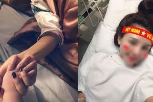Lời cảnh báo của hot girl Hải Phòng 26 tuổi qua đời vì ung thư dạ dày