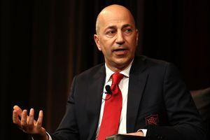 CEO của Arsenal từ chức, gia nhập AC Milan