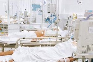 Vụ 2 mẹ con tử vong: Người chồng tỉnh nhưng nguyên nhân vẫn bí ẩn