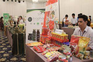 Diễn đàn Xúc tiến thương mại và Hợp tác đầu tư phát triển ngành thực phẩm Việt Nam