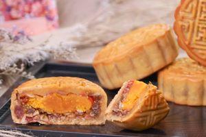 Mách bạn cách làm bánh Trung thu gà quay thập cẩm truyền thống ngon miễn chê