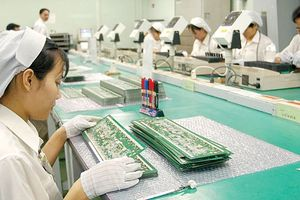 Doanh nghiệp Việt chi 8 triệu USD thuê đối tác nước ngoài gia công