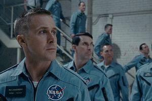 Phim về Neil Armstrong tiếp tục xưng danh tại LHP quốc tế Toronto
