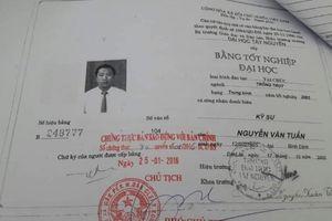 Kon Tum: Huyện Đắk Glei bổ nhiệm Trưởng phòng Tài chính - Kế hoạch đã đúng quy định?