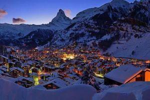 Thụy sĩ, giấc mơ cổ tích