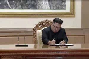 Triều Tiên cho phép quan sát viên quốc tế giám sát việc tháo dỡ hạt nhân