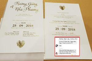 Lễ cưới Trường Giang - Nhã Phương sẽ nghiêm ngặt đến mức nào?