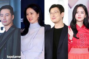 Được Kim So Hyun ngưỡng mộ - Son Ye Jin nói về trận chiến phòng vé với 'người tình màn ảnh' Jo In Sung và Cho Seung Woo sau 15 năm