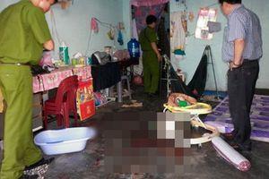 Mâu thuẫn gia đình, người đàn ông đâm chết mẹ ruột, đánh vợ bị thương rồi tự sát