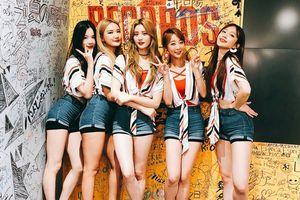 Chuyện 'cười-ra-nước -mắt': EXID phát hành album mà… công ty không hề hay biết!