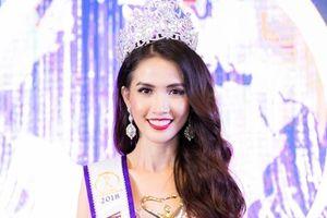 Cộng đồng mạng xôn xao trước nghi án đụng dao kéo của Tân Hoa hậu Phan Thị Mơ