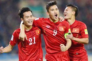 Lịch sử AFF Cup: Thái Lan vô đối, Việt Nam 'vua hạng ba'