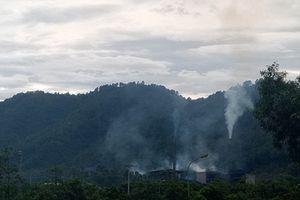 Nghệ An: Tiếp tục giám sát chặt chẽ môi trường tại bãi rác Nghi Yên
