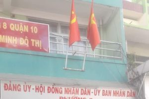 TP.HCM: Cơ sở TM thực hiện truyền trắng 'chui' đóng cửa sau khi báo chí phản ánh