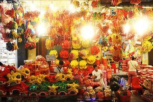 7 'thiên đường' chơi Trung thu ở Hà Nội cha mẹ nhất định phải đưa bé đi